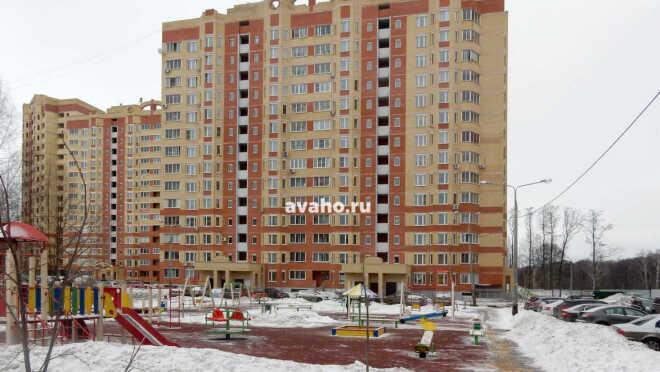 ЖК Федурново (Дом в Федурново (МАРЗ))